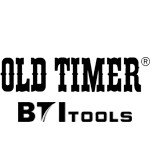 Old Timer by BTI Tools